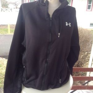 Mens Under Armour Jacket.